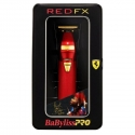 Masina de Contur Babyliss - Skeleton FX787R Pro Red Trimmer