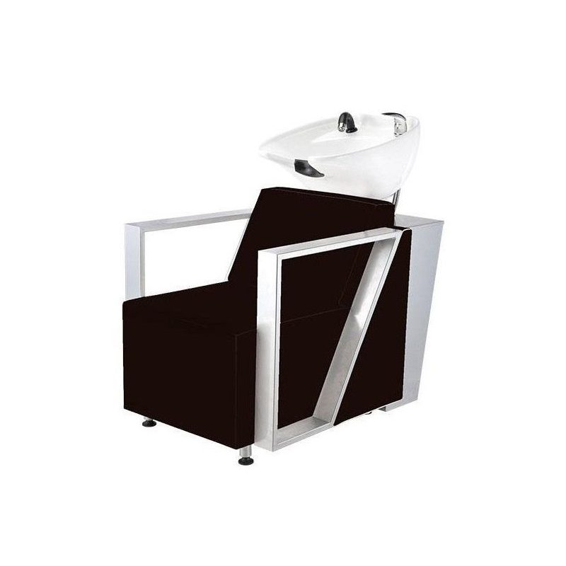 Scafa Coafor, Unitate de Spalare Ceramica Alba Serena ETB Equipment