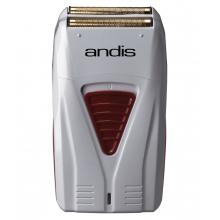 Aparat de Ras Andis ProFoil Titanium TS-1 cu Cablu si Acumulator