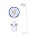 Lampa Cosmetica cu Led si Reglaj Intensitate Lumina, Picior Fix, 3X, Model Nou