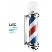 Reclama Luminoasa Frizerie/Barber American Pole 88 cm