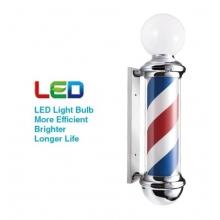 Reclama Luminoasa Frizerie/Barber American Pole 60cm