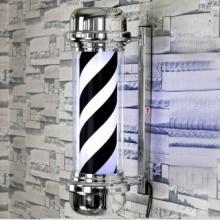 Reclama Luminoasa Frizerie/Barber American Black Pole 72 sau 88cm