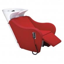 Scafa Coafor Unitate Spalare cu Masah - Shuttle Massage AGV Italy