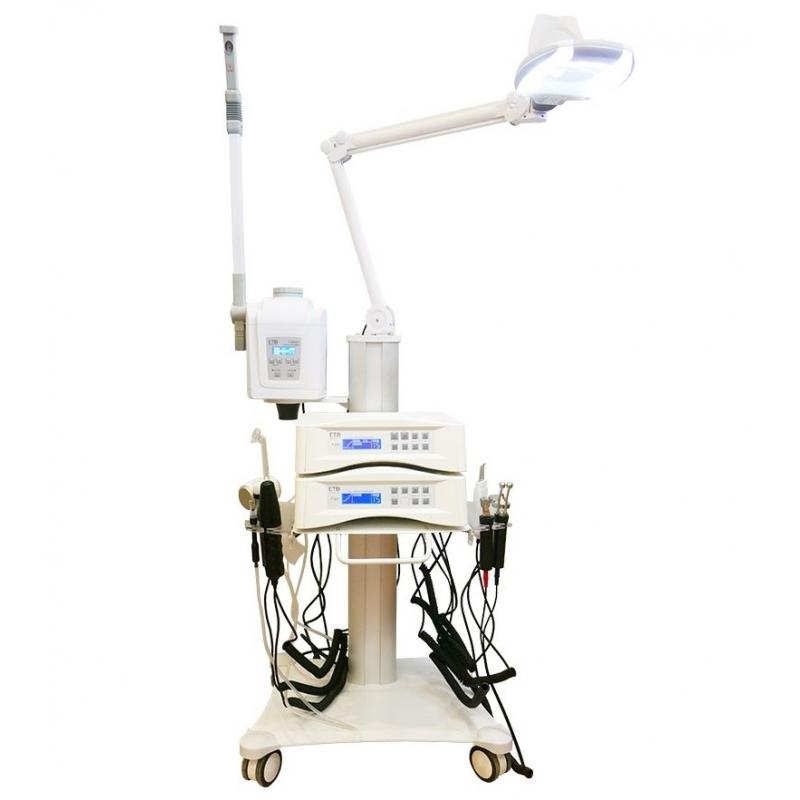 Combina Cosmetica 10 Functii EEC10F - ETB Equipment