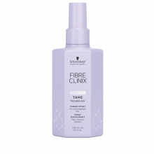 Spray Disciplinant Schwarzkopf Professional pentru Parul Rebel, Fibra Clinix Tame, 200 ml