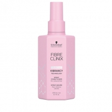 Spray Mentinerea Culorii pentru Parul Vopsit Schwarzkopf Professional, Fibra Clinix Vibrancy, 200 ml