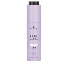 Booster pentru Parul Aspru Schwarzkopf Professional, Fibre Clinix Tame, 45 ml