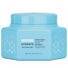 Masca Hidratanta pentru Par Normal si Uscat Schwarzkopf Professional, Fibre Clinix Hydrate, 250 ml