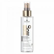 Spray pentru Protectia si Intarirea Parului Schwarzkopf Professional, BlondeMe Wonders Glaze Mist, 150 ml