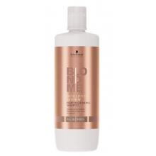 Sampon Purificator pentru Toate Tipurile de Par Blond Schwarzkopf Professional, BlondMe 1000 ml