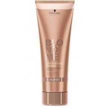 Sampon Purificator pentru Toate Tipurile de Par Blond Schwarzkopf Professional, BlondMe 250 ml