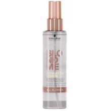 Spray Protector Bi-Phase Schwarzkopf Professional, BlondMe Detoxifiyng System , 150 ml