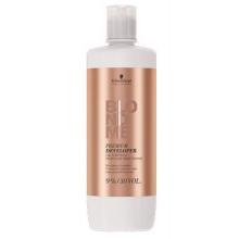 Oxidant Par 9% Schwarzkopf Professional, BlondMe Premium Developer, 30 Vol. 1000 ml
