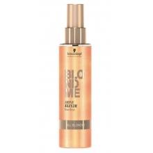 Spray pentru Stralucirea Parului Schwarzkopf Professional, BlondMe Shine Elixir, 150 ml