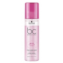 Spray Balsam pentru Parul Vopsit Schwarzkopf Professional, Bonacure, 200 ml