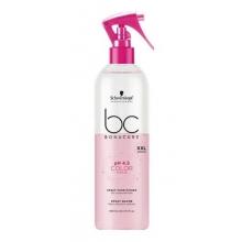 Spray Balsam pentru Parul Vopsit Schwarzkopf Professional, Bonacure, 400 ml