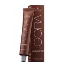 Vopsea de Par Permanenta Schwarzkopf Professional IGORA Color 10, 9.5, 60 ml