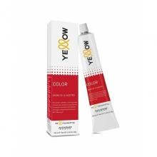 Vopsea de Par Super Reds Yellow Permanenta cu Amoniac 100ml