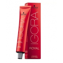 Vopsea de Par Permanenta Schwarzkopf Professional Igora Royal 0.22, 60ml