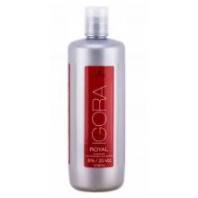 Oxidant Par Schwarzkopf Professional Igora Royal 6% 20vol, 1000ml