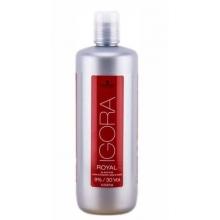 Oxidant Par Schwarzkopf Professional Igora Royal 9% 30vol, 1000ml