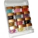 Gel UV Color Translucid - Set 12 Bucati