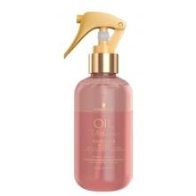 Spray Balsam pentru Parul Subtire Schwarzkopf Professional Oil Ultime Marula & Rose, 200ml