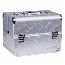 Geanta Manichiura Model Mare - Silver