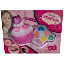Trusa Machiaj pentru Copii Little Princess 6+