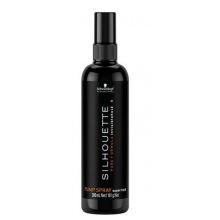 Fixativ Spray Lichid cu Fixare Ultra-Puternica Schwarzkopf Professional Silhouette, 200ml