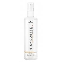 Spray pentru Fixarea si Ingrijirea Coafurii Schwarzkopf Professional Silhouette, 200ml