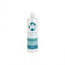Tratament pentru Parul Ondulat Yellow Curly Therapy, 500 ml