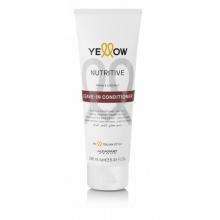 Balsam Nutritiv pentru Parul Uscat Yellow Nutritive Leave-in, 250ml