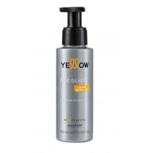 Colorant Direct pentru Neutralizarea Tonurilor Galbene, Yellow Pure Silver, 100 ml