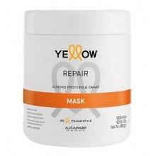 Masca Reparatoare pentru Par Yellow, 1000 ml