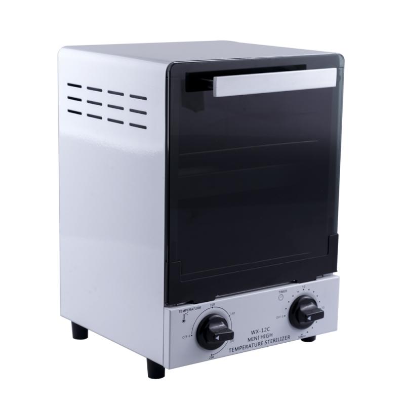 Sterilizator pupinel profesional cu aer cald YM-12C