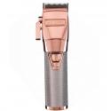 Masina de Tuns Fara Fir Babyliss Roze FX-8700RGE-Taper-Fabricat pentru USA