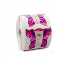 Sabloane manichiura fluture- 300 buc