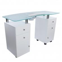 Masa pentru Manichiura cu Aspirator Incorporat YM-005B