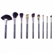 Set Pensule Profesionale Make-Up Megaga Ultimate Trend, 26 pensule+husa