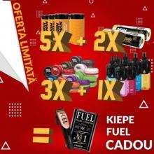 Pachet Promo Pudra Volum 5buc+Gulere Hartie 2buc+ Ceara Par 3Buc+After Shave Colonie 1Buc+Masina de Tuns Kiepe Cadou