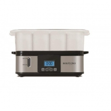 Sterilizator Prosoape Profesional cu Aburi - 16L