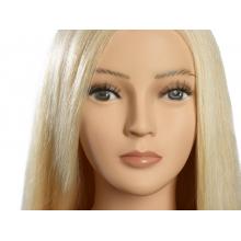 Cap Manechin Milena Par Blond, 50% Natural L`Image Germania
