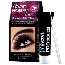 Vopsea de Sprancene Henna Proseries Cream 15 ml