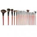 Pensule MakeUp Set 24
