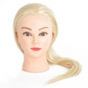Cap Manechin coafor par Blond Sintetic