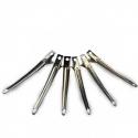 Clipsuri coafor metalice - Set 12