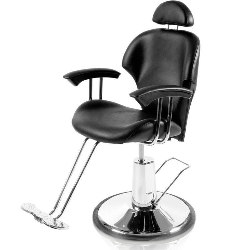 Scaun pentru frizerie PARIS