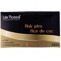 Ace de coc ondulate Lila Rossa 500 buc blonde